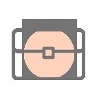 Ícone de serviço de Compliance