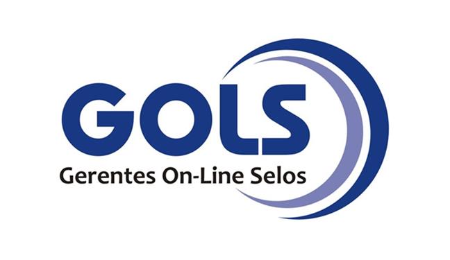 Imagem com  logo da certificação