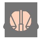 Ícone de serviço de Consultoria Jurídica