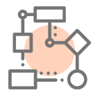 Ícone de serviço de Gestão Organizacional