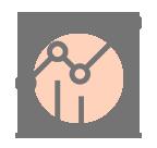 Ícone de serviço de Pesquisa de Mercado